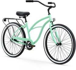 sixthreezero Women's Around the Block 26 in Cruiser Bicycle