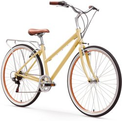 Women's Explore Your Range 26 in 7-Speed Commuter Hybrid Bicycle