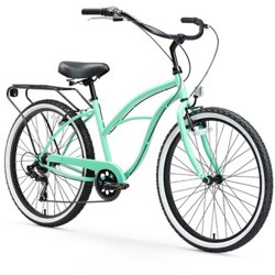 Women's Around the Block 26 in 7-Speed Cruiser Bicycle