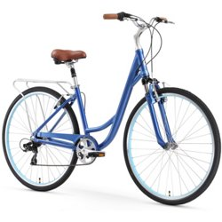 Women's Body Ease 26 in 7-Speed Hybrid Bicycle