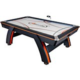 Atomic Contour 7.5 ft Air Hockey Table with ScoreLinx Mobile App Technology