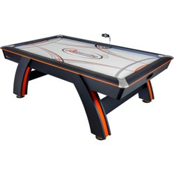 Contour 7.5 ft Air Hockey Table with ScoreLinx Mobile App Technology
