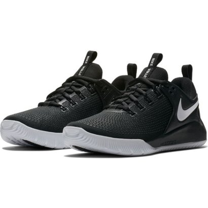 18e38525aca2 Nike Women s Zoom HyperAce 2 Volleyball Shoes