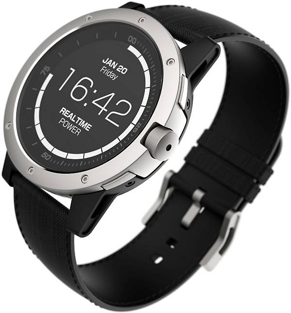 Matrix Adults' PowerWatch Smart Watch