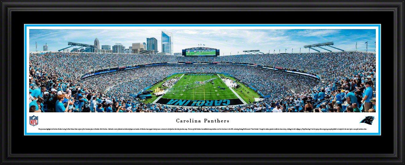 New Blakeway Panoramas Carolina Panthers Bank of America Stadium Double  supplier
