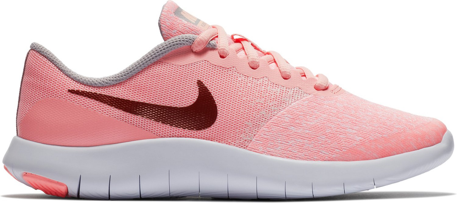 super popular 6847c e413f Display product reviews for Nike Girls  Flex Contact Running Shoes