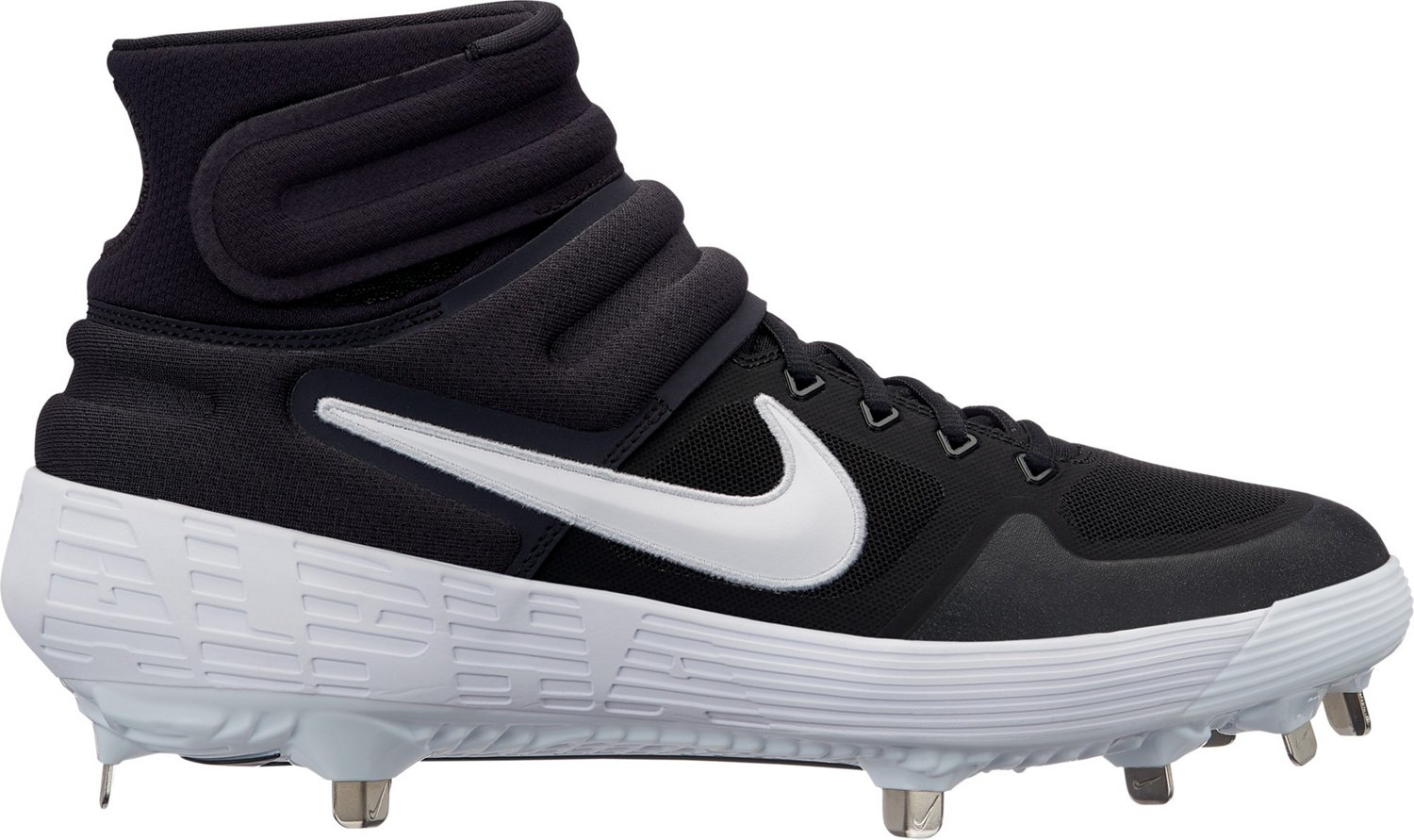 58cb2590d029f Display product reviews for Nike Men's Alpha Huarache Elite 2 Mid Baseball  Cleats