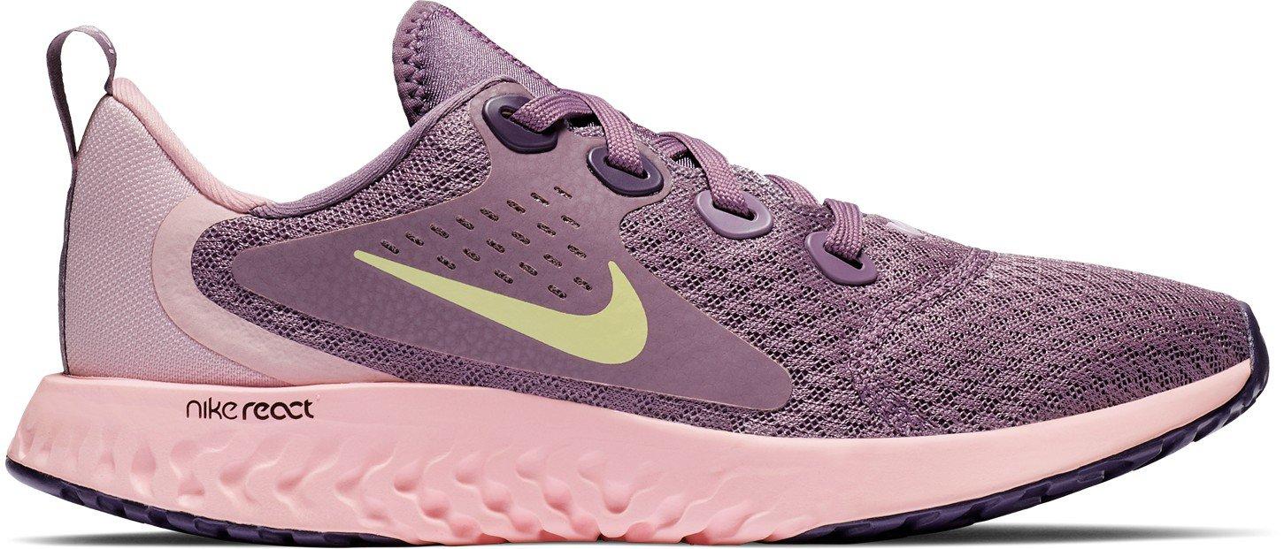 low priced da1fc e2df6 Nike Kids  Legend React Running Shoes   Academy