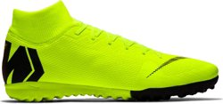 Nike Men's SuperflyX 6 Artificial Turf Soccer Boots
