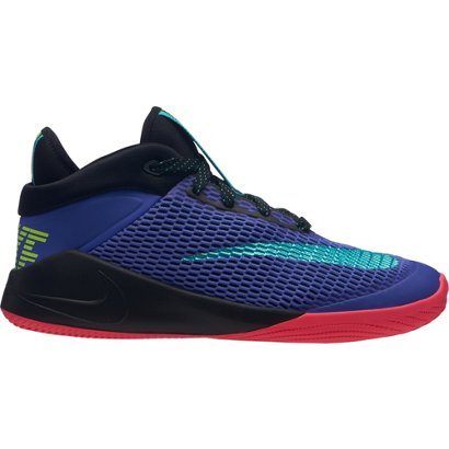 50dda3b19a29 Academy   Nike Boys  Future Flight Basketball Shoes. Academy. Hover Click  to enlarge