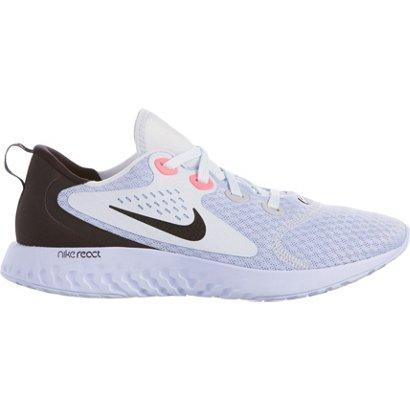wholesale dealer 5c342 23d71 ... Nike Women s Legend React Running Shoes. Women s Running Shoes.  Hover Click to enlarge