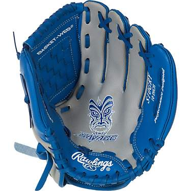 Rawlings Kids' Savage 10 in T-ball Pitcher/Infield Glove