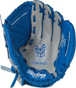 Kids' Savage 10 in T-ball Pitcher/Infield Glove