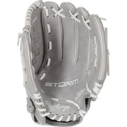 Kids' Storm 11.5 in Fast-Pitch Utility Glove