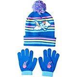 Hasbro Girls' My Little Pony Hat And Glove Set