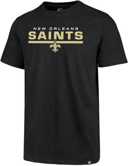 '47 New Orleans Saints Men's End Line Club T-shirt