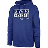 '47 Kansas City Royals Blockout Headline Hoodie
