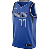 Men s Dallas Mavericks Luka Doncic 77 Icon Edition Swingman Jersey 54bf6ab45