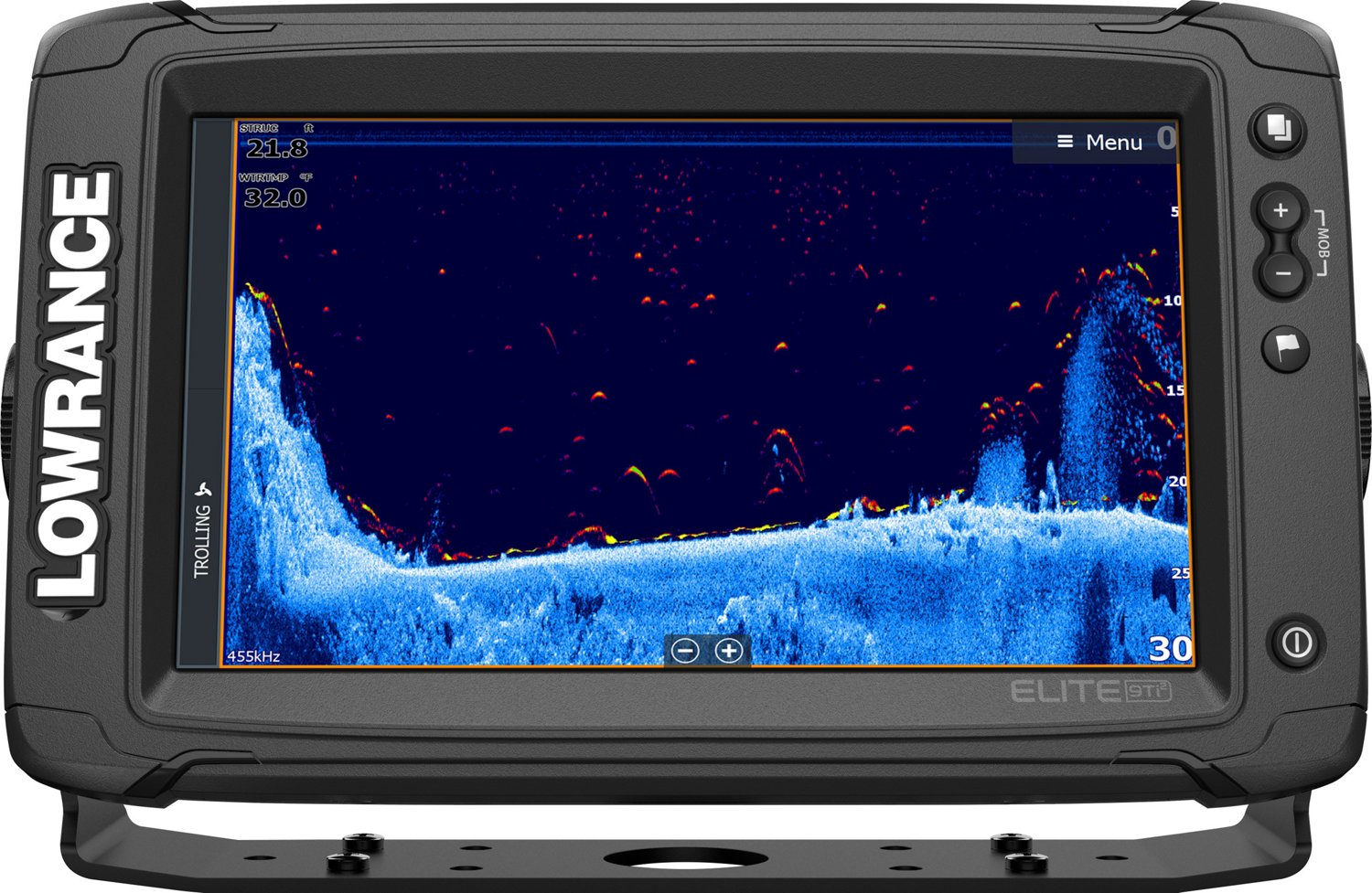 Lowrance HDS LIVE 9 in GPS Fishfinder