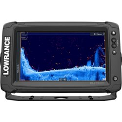 HDS LIVE 9 in GPS Fishfinder