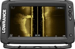 Lowrance Elite Ti² 9 in GPS Fishfinder