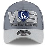 super popular 84119 91cdc New Era Mens Los Angeles Dodgers 2018 NLCS Champions Locker Room 39THIRTY  Cap