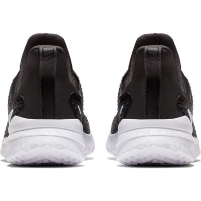 a83059d35045 Nike Boys  Renew Rival GS Running Shoes