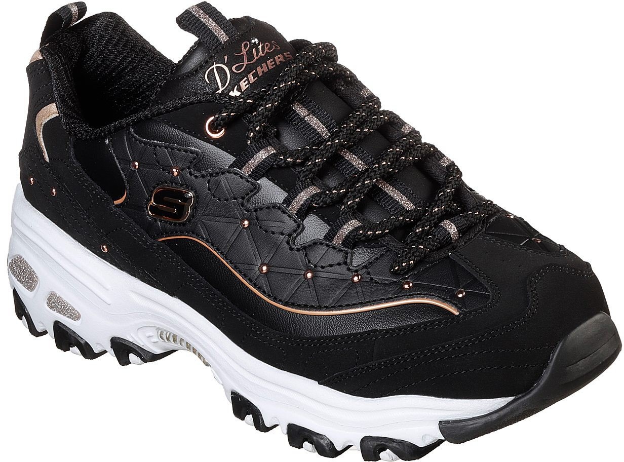 d4e9b917d350d Display product reviews for SKECHERS Women s D Lites Glamour Feels Shoes