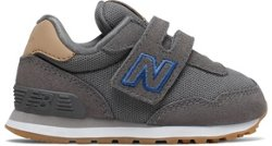 New Balance Toddler Boys' 515 Running Shoes