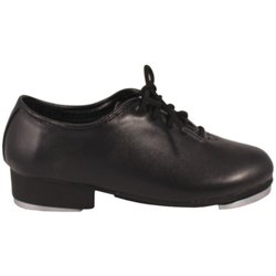 Kids' Pro Jazz Tap Shoes
