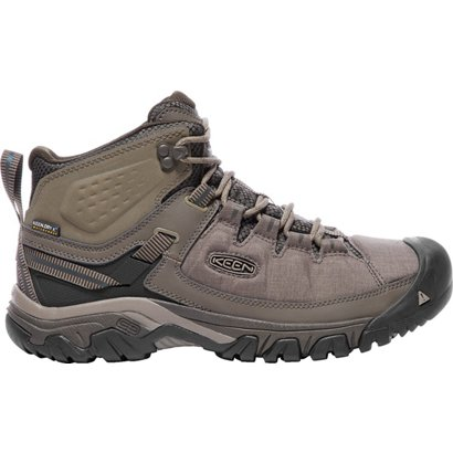 fb41caf35294 ... KEEN Men s Targhee Exp Waterproof Mid Hiking Shoes. Men s Hiking Boots.  Hover Click to enlarge