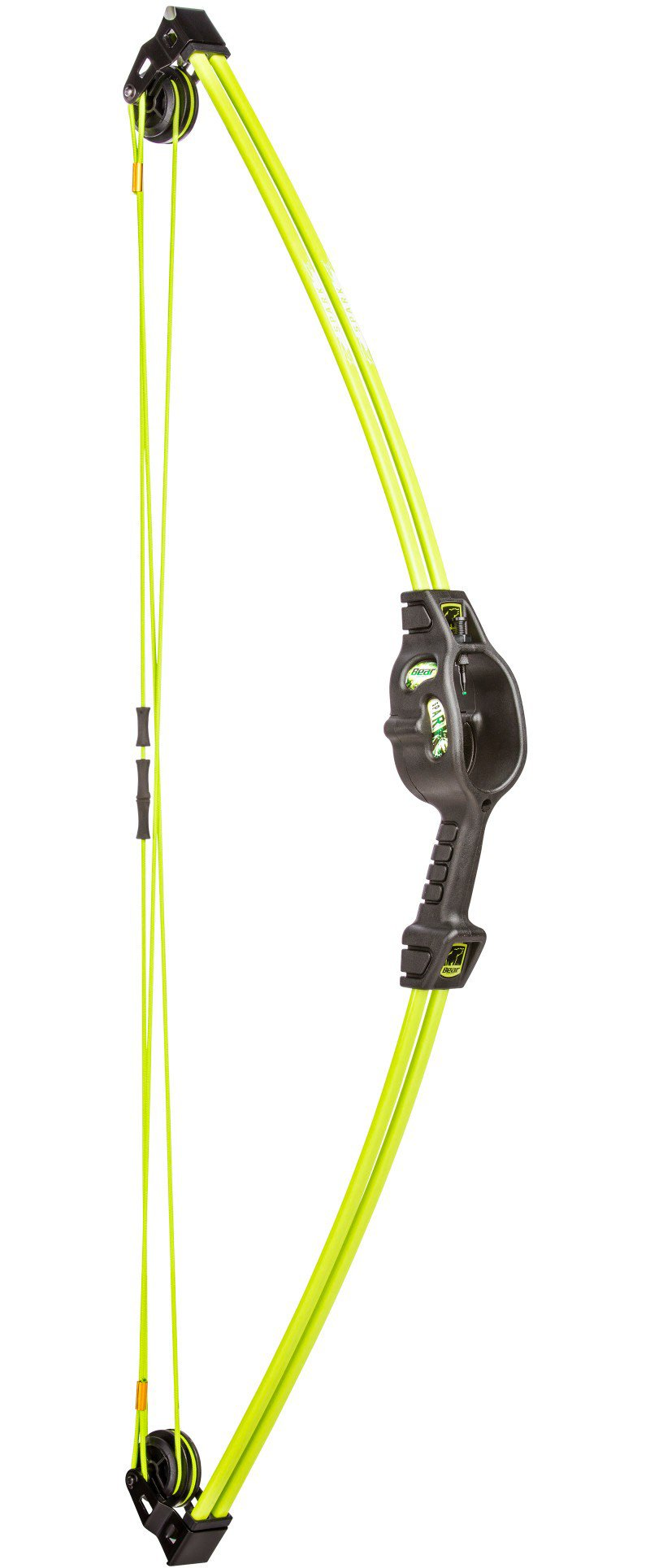 Bear Archery Youth Spark Vertical Bow Green - Archery, Bows And Cross Bows at Academy Sports thumbnail