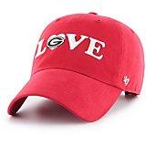 cc1c5bc0f0c  47 University of Georgia Women s Love Cap