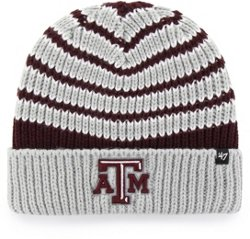 '47 Texas A&M University Ernie Cuff Knit Beanie