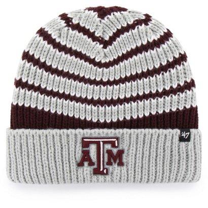size 40 dcf50 ccc5b discount code for 47 texas am university ernie cuff knit beanie 4189c 7fdd3