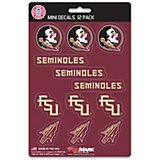 c36a3cdd5 Team ProMark Florida State University Mini Decals 12-Pack
