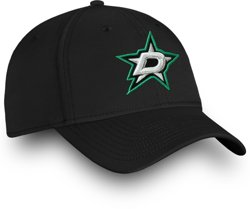 Dallas Stars Men's Core Elevated Speed Flex Fit Cap