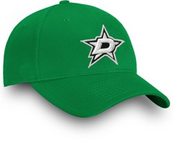 Dallas Stars Men's Elevated Alpha Adjustable Cap