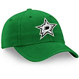 Dallas Stars Men's Core Adjustable Hat
