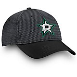 Dallas Stars Men's Generic Speed Flex Fit Cap