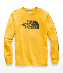 The North Face Men's Well-Loved Half Dome T-shirt