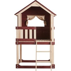 Firefly Wooden Play Fort