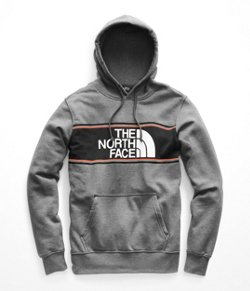 The North Face Men's Edge-to-Edge Pullover Hoodie