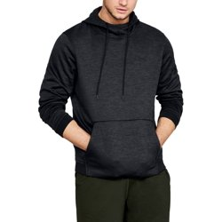 Men's Armour Fleece Twist Hoodie