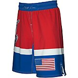 Cliff Keen Boys' Wrestling Board Shorts