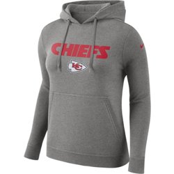 Women's Kansas City Chiefs Club Pullover Hoodie