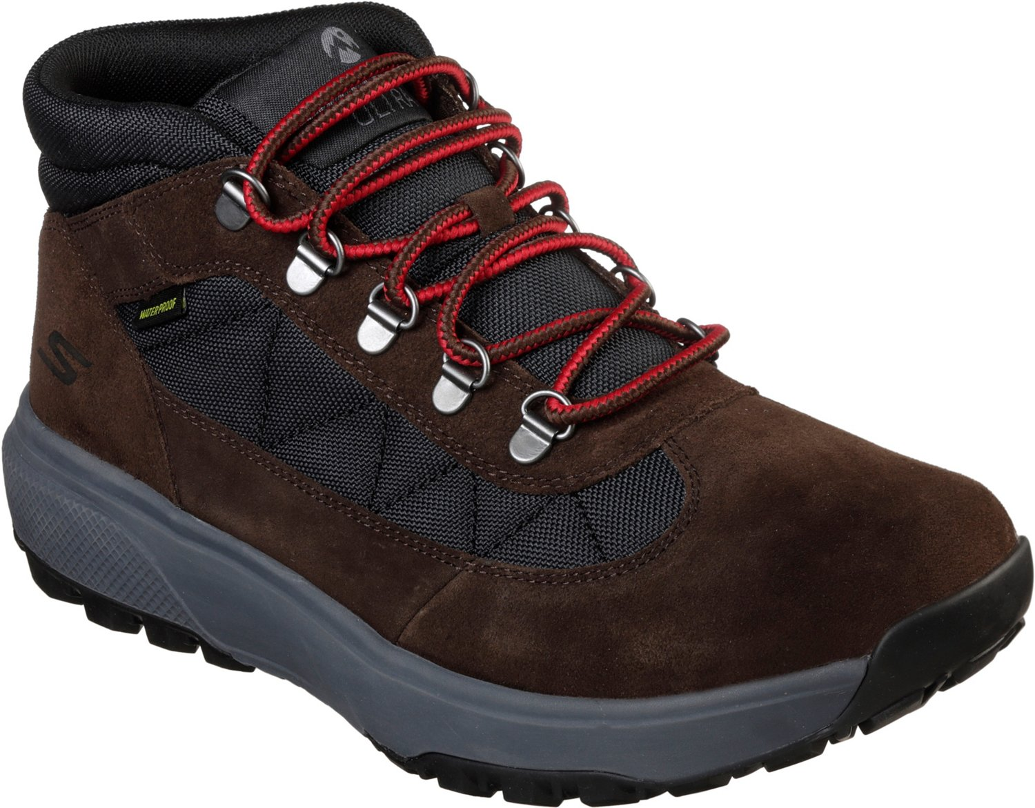 new style c1b60 2f781 Display product reviews for SKECHERS Men s Go Outdoors Ultra Walking Shoes