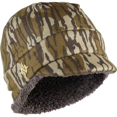 0c93ccd5f5a9b Nomad Men's Harvester Billed Beanie | Academy