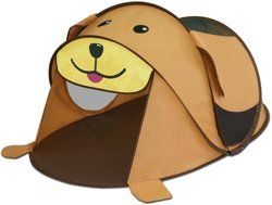 Heritage Kids Puppy Pop-Up Play Tent