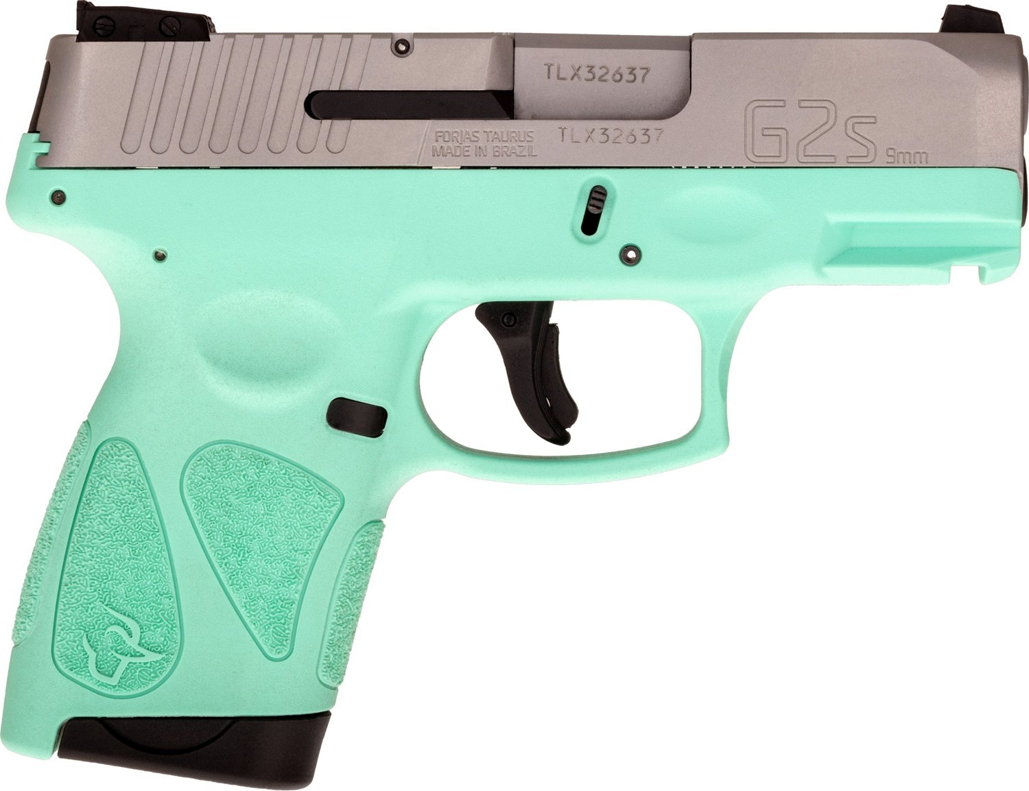 92715dbc91dd Display product reviews for Taurus G2S 9mm Pistol